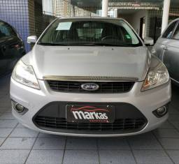 FORD FOCUS 1.6 2013 GL COMPLETO<br>FLEX<br>AIR-BAG <br>REVISADO