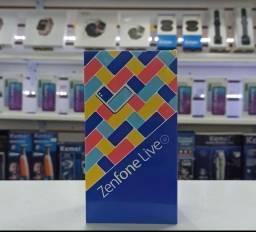Smartphone zenfone live com 16 GB