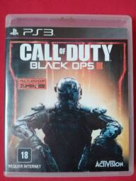 CALL OF DUTY BLACK OPS 3 (JOGO PS3)