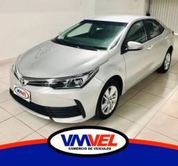 Toyota Corolla 2018 automático (48)33465511