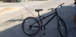 Troco bike em celular