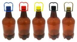 Garrafa PET 1L para Cerveja Artesanal