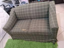 Lindo sofa so 150 reais