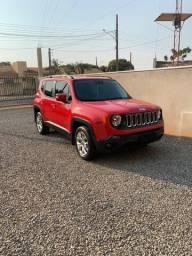 Jeep renegade longitude 2.0 diesel
