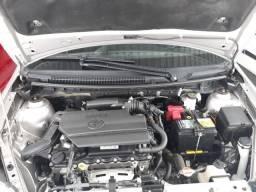 Etios Sedan