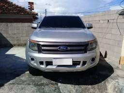 Ford Ranger Diesel 4x4 Impecável