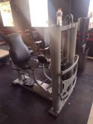 Cadeira abdutora