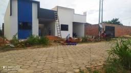 Casa com 2 dormitórios à venda, 70 m² por R$ 145.000 - Orleans Ji-Paraná I - Ji-Paraná/RO