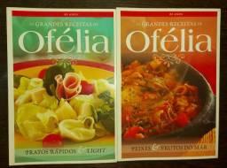 Coleção Receitas Ofélia NOVA!