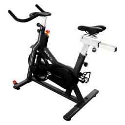 Bicicleta Indoor Spinning STS 01 Profissional Supertech