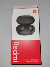 Caixa do REDMI AIRDOTS S - XIAOMI