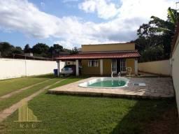 Linda casa em Vargem Alegre