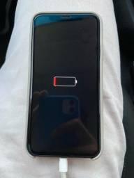 IPhone X Preto 256gb