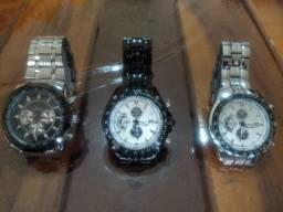 Relógios de pulso Curren