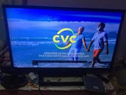 Vendo tv LG.42 não é esmart.