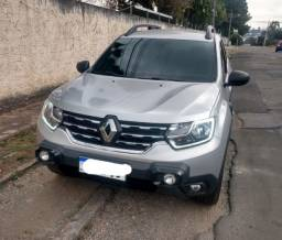 Renault Duster Iconic Outsider 2021