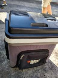 Geladeira portátil para carro ou caminhão
