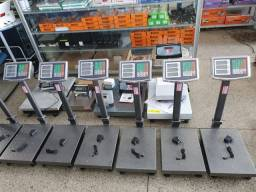 Plataforma digital 300 kg pronta entrega