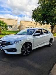 Honda Civic EXL 18/18