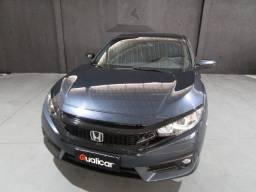 Honda Civic Exl Automático (GNV)