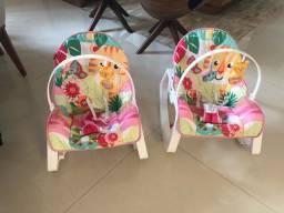 Cadeira  de  descanso  infantil