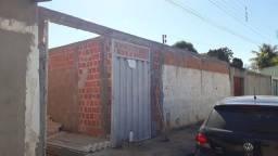 Vendo essa casa em construção,  no bairro São João próximo a Gabriana confecções