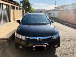 Vendo Honda Civic ano 2011/2011