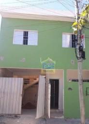 Sobrado com 2 dormitórios para alugar, 40 m² por R$ 850/mês - Jardim Nova América - Hortol