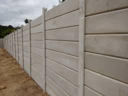 vendo muro pre fabricado !