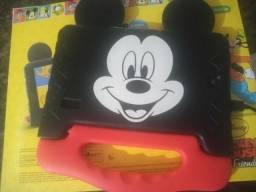 Vendo ou troco por algo do meu interesse. Tablet do Mickey