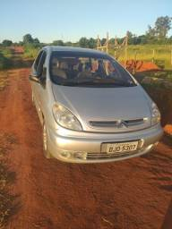 Citroen Picasso 2.0 manual completa