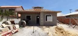 Casa nova 2 Qts 1 Suíte a 50 m. do mar, em Boqueirão