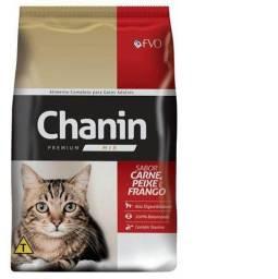 Chanin mix