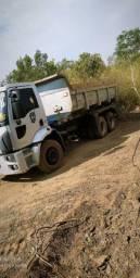 Vendo caminhão Caçamba Ford