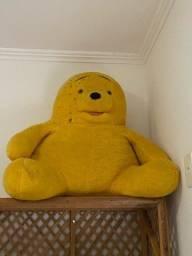 Urso gigante Puff
