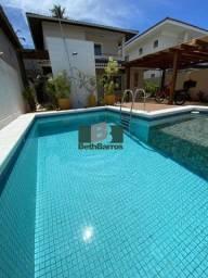 Casa em Condomínio para Locação em Lauro de Freitas, Centro, 4 dormitórios, 4 suítes, 5 ba