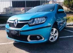 Renault Sandero Dynamique 1.6 2015 flex