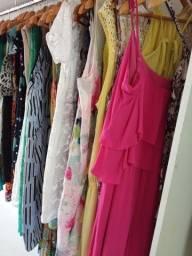 Vendo lote de roupas novas