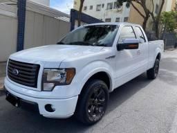 Ford F150 5.4 V8 Flex Texas FX2