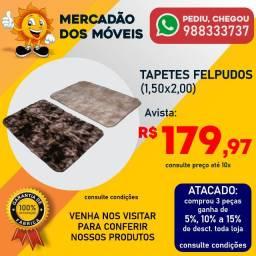 Tapetes Felpudos(1,50x2,00) Super Barato!!!