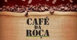 Café Grãos selecionados