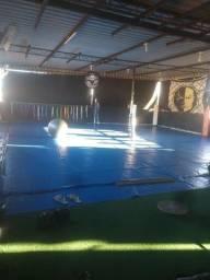 Vendo academia de arte marciais completa
