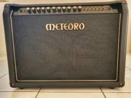 Amplificado/Cubo de Guitarra Meteoro