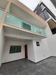 Título do anúncio: (J4)6220-Casa com 2 suítes em São Pedro