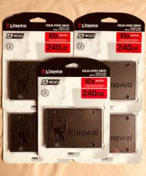 SSD 240 Kingston