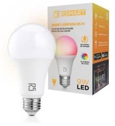 Smart lâmpada inteligente