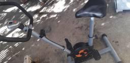 Bicicleta de malhação