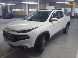 Toro Freedom Automática 2018 Completa com apenas 33.000 Km rodados