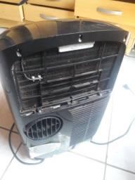 Ar condicionado portátil usado