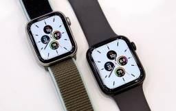 Relógio Smartwatch Iwo W46 Inteligente Tela Touch Infinita